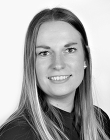Anne Høgstrøm Lundbech