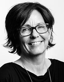 Dorthe Nørregaard