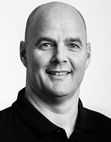 Kent Hagbard Hansen