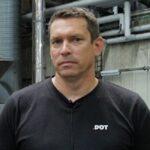 Lars-Erik from DOT