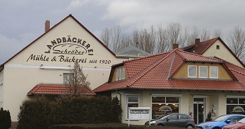 Bäkerei Schröder