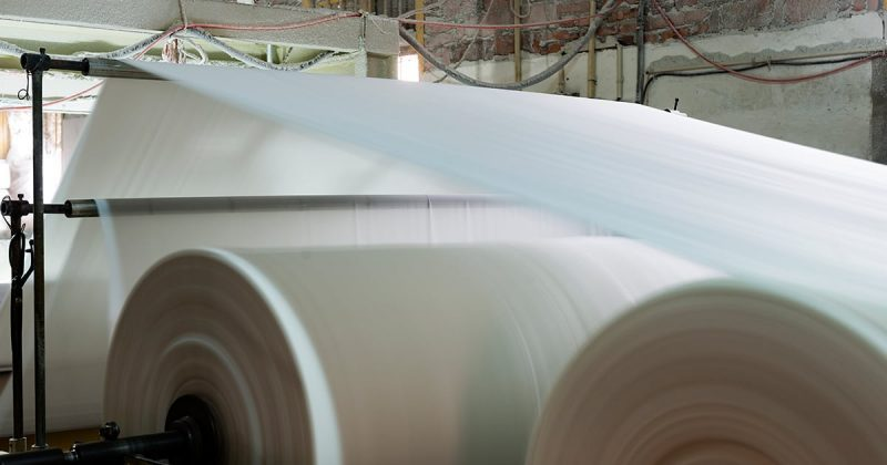papir fabrikker