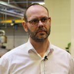 Lars Wildenschild from FJ Industries